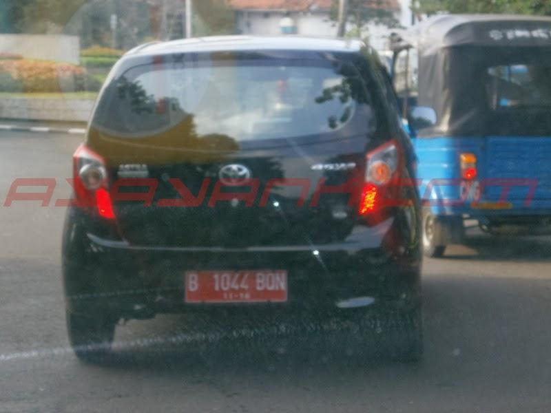 mobil murah bersubsidi digunakan sebagai mobil dinas