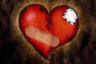 Kata Kata Patah Hati Bikin Galau