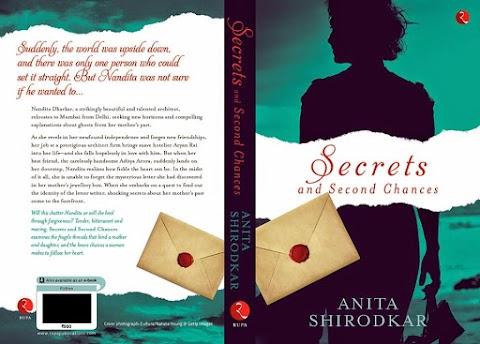 Book Review: Secrets and Second Chances