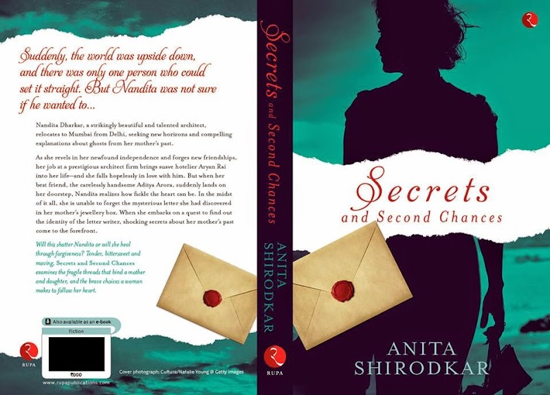 Book Review: Secrets and Second Chances