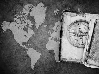 Tokoh-tokoh Geografi dan Pemikirnya