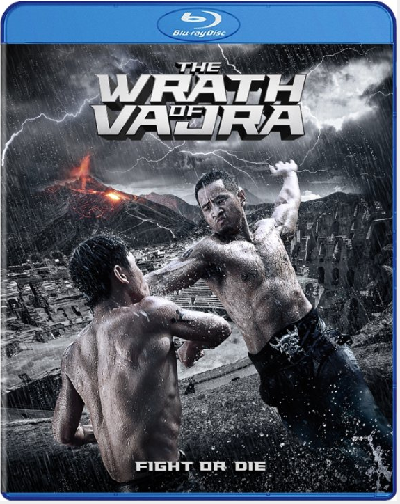 The Wrath of Vajra (2013) 720p(1.3GB) y 1080p(2.2GB) BRRip mkv AC3 5.1 ch subs español
