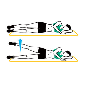 Tips dan Olahraga Mengecilkan Paha & Bokong Dengan Cepat & Aman