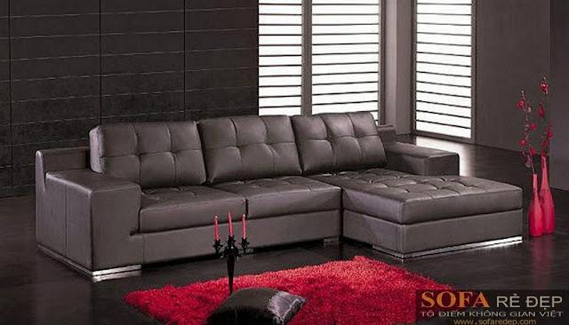 Sofa da G136