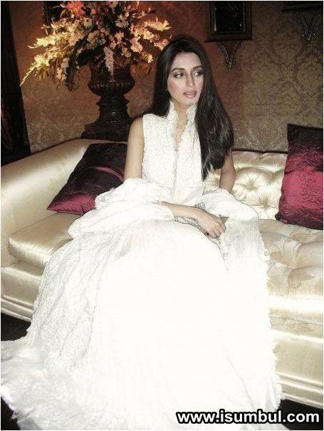 bridal dresses iman ali top pakistani model film and tv