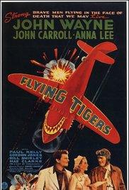 Watch Flying Tigers Online Free 1942 Putlocker