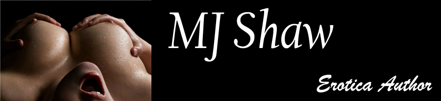 MJ Shaw Erotica Author