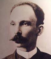 José Martí (1853 – 1895)