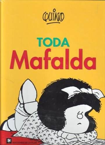 Toda Mafalda   Quino