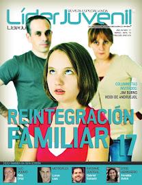 Nueva Revista Líder Juvenil # 17