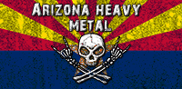 ARIZONA HEAVY METAL