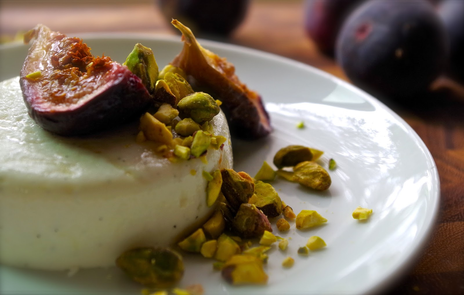 with figs with goat cheese and prosciutto grilled figs with goat goat ...
