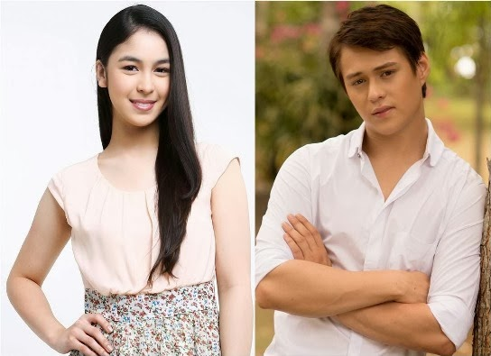 Julia Barretto and Enrique Gil Pair Up for 'Mira Bella'