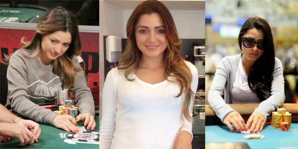 Angela Prada Moed Wanita Pemain Poker Tercantik Terseksi Di Dunia