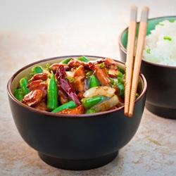 filipino chicken recipe in black bean sauce