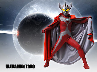Download Ultraman Taro Episode 1-10