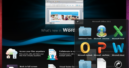download office for mac 2011