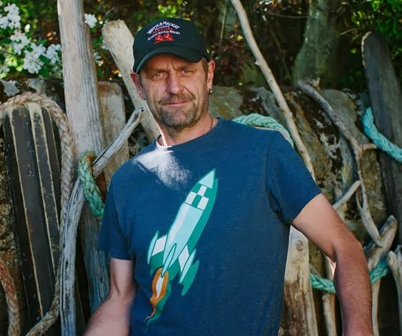 Meet The Fisherman - Jim Knox