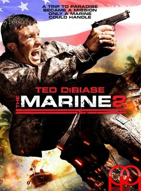 The Marine 2 ล่าทะลุเหนือขีดนรก HD 2009