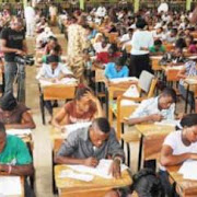 All Set For April UTME Examination--JAMB
