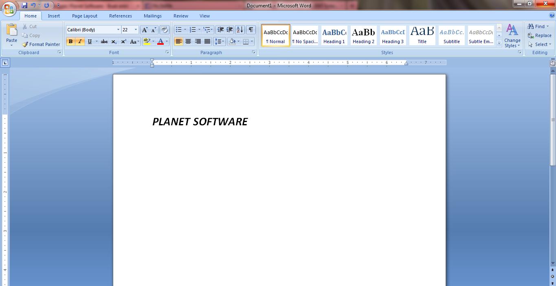 Download Microsoft Office 2007 Enterprise Full Serial