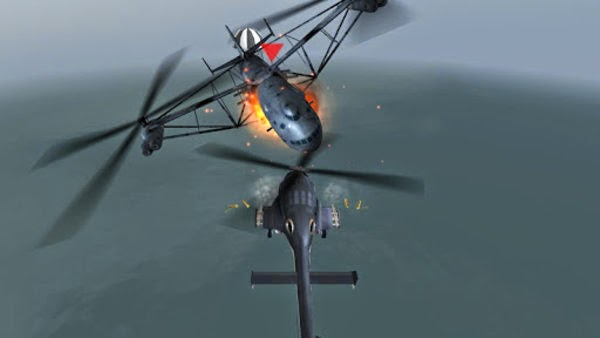 Free Download GUNSHIP BATTLE : Helicopter 3D 1.1.3 APK