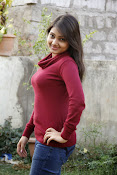 Cute Actress Priyanka latest Photos at Edenti Govinda-thumbnail-9