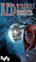 Red Werewolf Hunter (2010) DVDRip 350MB