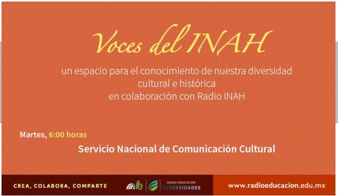 No te pierdas nuestros materiales en Radio Educación