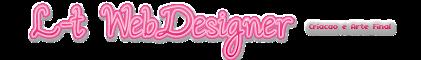L-T Design - Criação e Arte Finalista