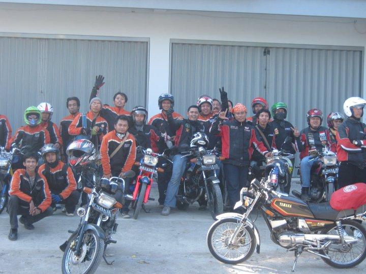 King's Club Bogor (KCB): KCB dalam Acara Jambore Daerah Pasundan