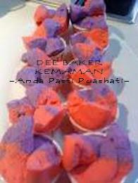 Apam Batik Kukus Mekar