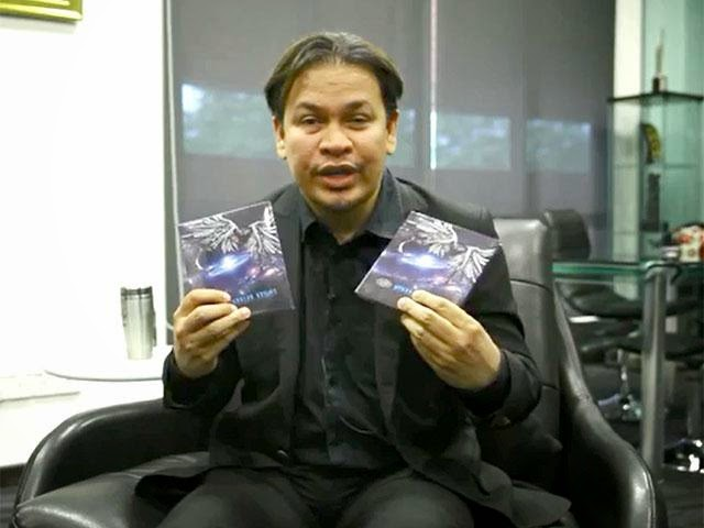 KRU Perjelas Isu Cetak Rompak Album Wings, Bakal Buat Laporan Polis!