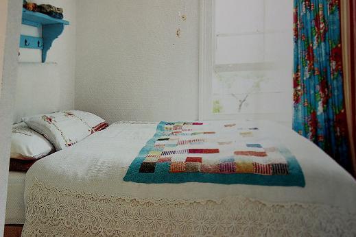 cama bonita