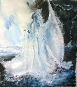 Ängeln
