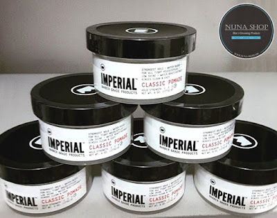 New Package Imperial Classic Pomade - Imperial Barber Products