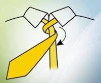 Aplicativo mostra passo a passo para dar nó em gravata.