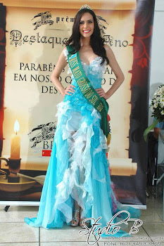 MISS MS UNIVERSO 2010