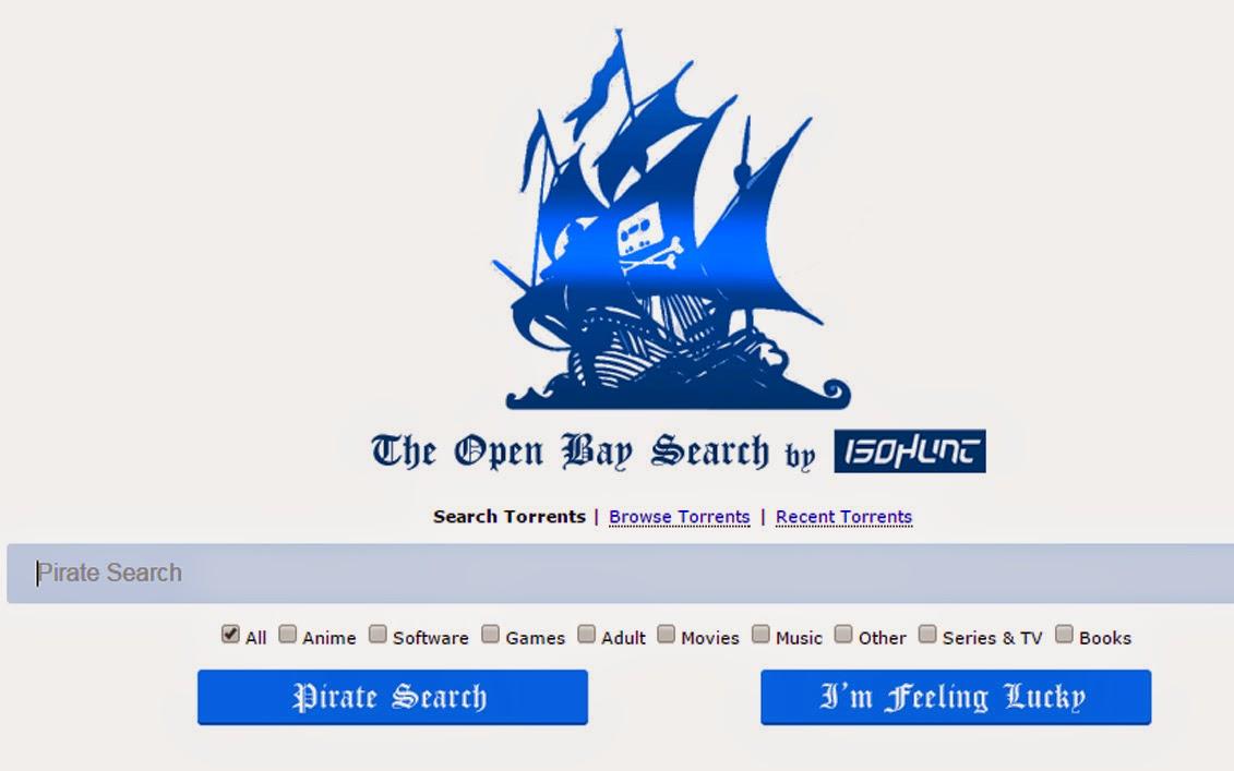 Pirate Bay Clone Distributes Banking Trojan Via WordPress Sites