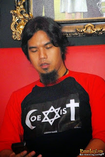 Ahmad Dhani Yahudi