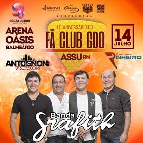 BAIXE O SHOW DA BANDA GRAFITH NO NIVER DO GDO 11 ANOS