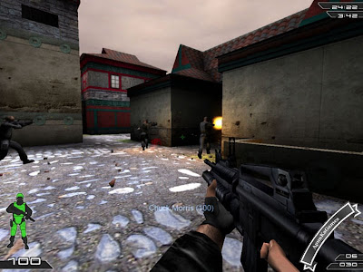 Tactical Ops Assault on Terror Screenshots