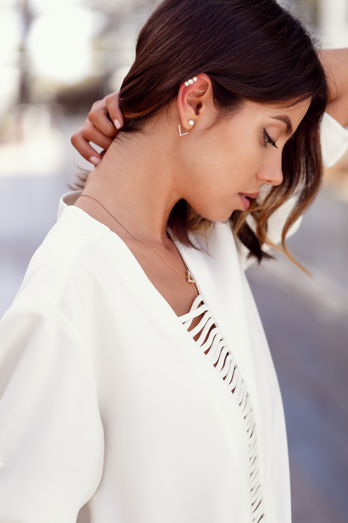 VivLuxury ear cuff, VivaLuxury Earrings
