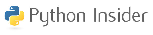 Python Insider JA