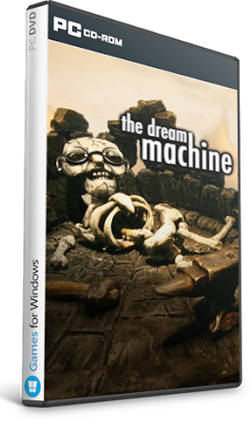 The Dream Machine PC Full