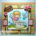 Sugar Nellie DT - New Release blog hop 'Sprinkle some Love'