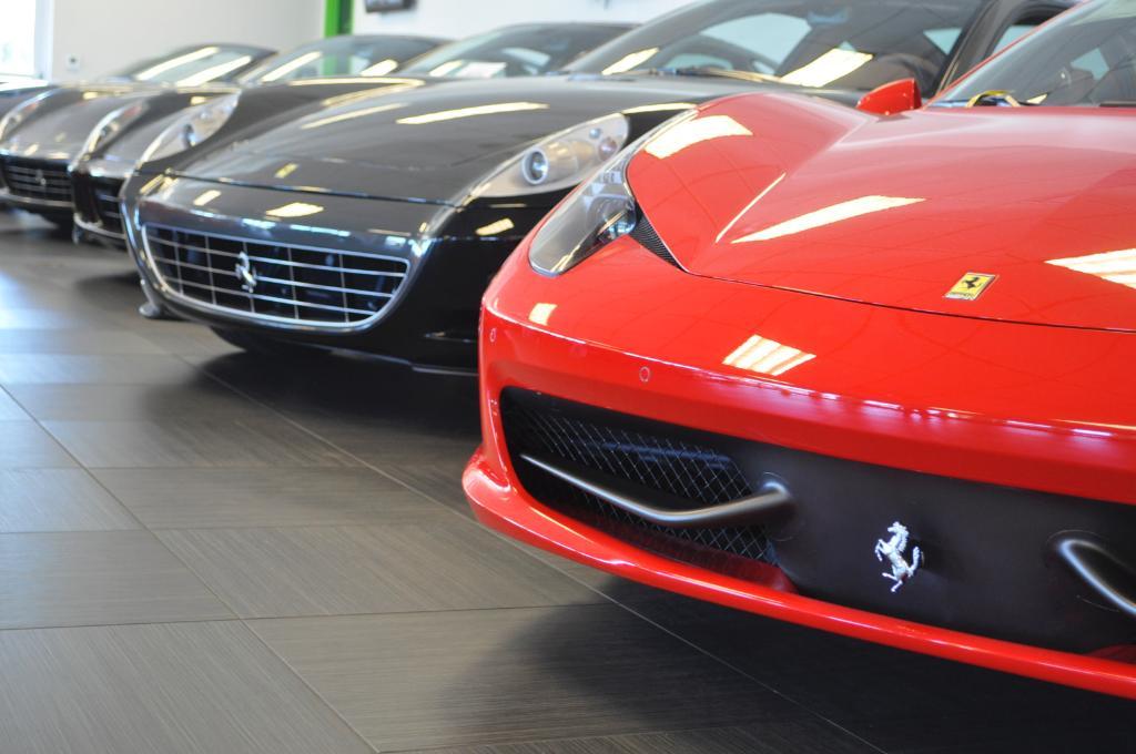 The Automotive Way Naples Motorsports