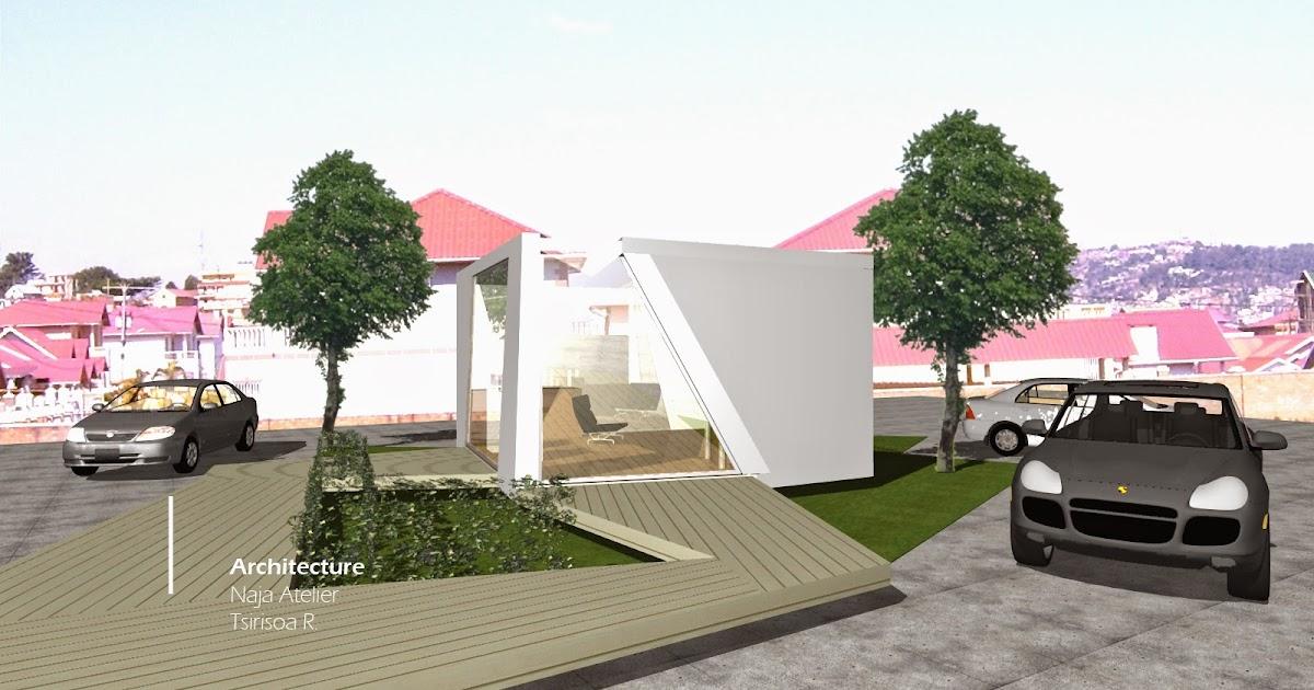 maisons madagascar l 39 architecture signal. Black Bedroom Furniture Sets. Home Design Ideas