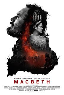 Watch Macbeth (2015) movie free online