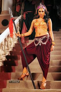 Shraddha-Das